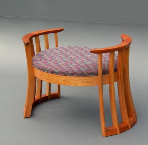 Tracy Fiegl Furniture maker